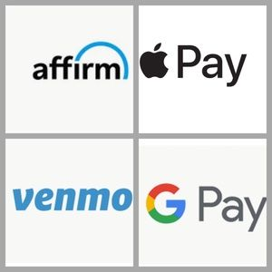 Other - ▪️New Forms of Poshmark Payments